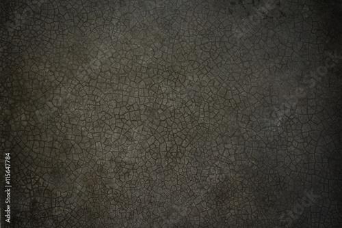 Fotobehang Stof Dark concrete texture