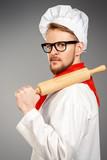 serious cook