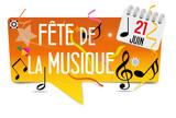 Fête de la musique - 21 Juin