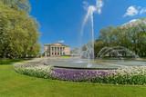 Poznan, Poland, very famous opera house - 115828932