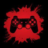 Game Joystick design...