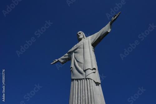 Zdjęcia na płótnie, fototapety, obrazy : Christ the redeemer
