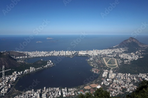 Copacabana view
