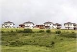 Bulding a house, new neighbourhood houses