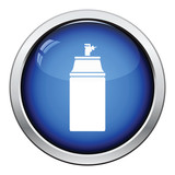 Paint spray icon