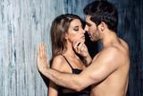 intimate desire