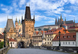 Prager Schloss und Altstadt