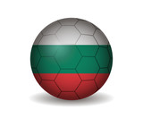 bulgaria soccer ball