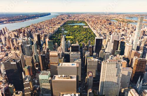 Nowy Jork z widokiem na Time Square