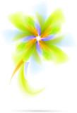 Stylized Flower Logo