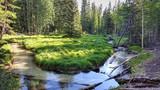 Nevada Great Basin National Park-Alpine Lakes Trail.