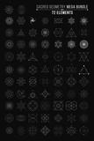 Sacred Geometry Mega...