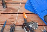 zıpkın ile avcılık