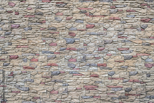 decorative surface stone