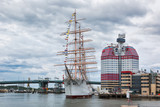 City of Gothenburg, Sweden. - 116268355