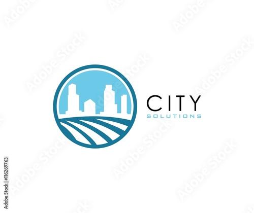 City logo - 116269763