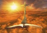 A cruz e a bíblia