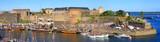 Port et château de Brest, Bretagne - 116310119