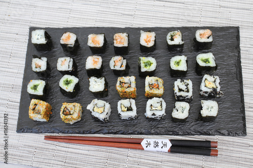 Fototapeta sushis 21072016