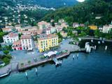 Varenna - Lago di Como (IT) - Molo Ferry