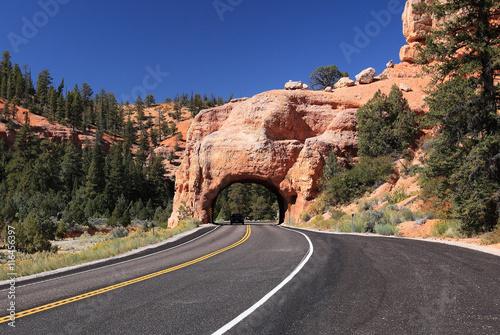 obraz lub plakat Bryce Canyon NP