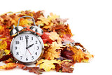 Time Change Daylight...