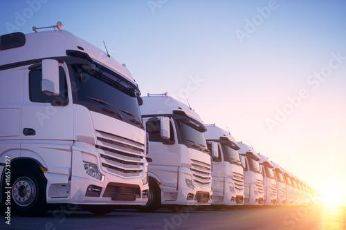 Transport Fleet 02