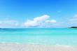 Quadro 沖縄の美しい海とさわやかな空