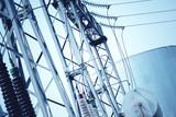 Power transformer substation. Technology landscape. - 116604740