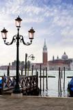 Набережная Венеции.