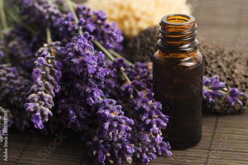 Valokuva lavender spa