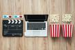 Cinema movie streaming