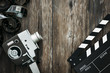 Cinema and videomaking