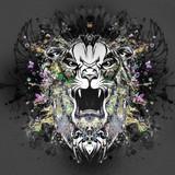 яростный тигр
