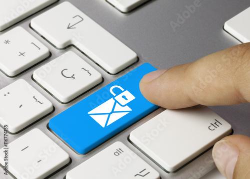 E-mail bezpieczny