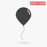 Balloon icon, vector icon eps10. - 116779917