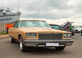 Buick LeSabre 4-door Hardtop