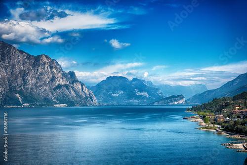 Gardasee/Italien