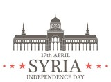 Independence Day. Syria