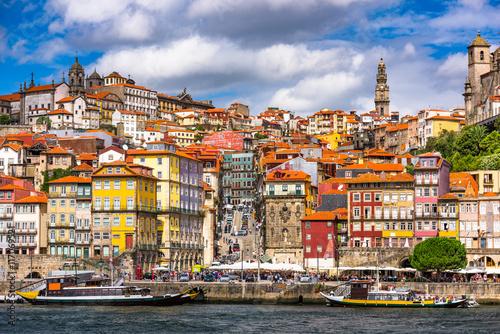 Porto Portugal on the River