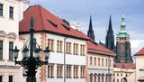 Prague. Hradcany.
