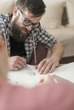 Sketching and drawing