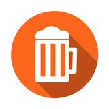 Иконка пиво