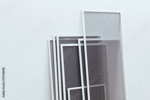 Insect Screen for Windows and Doors - 117368148