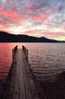 Lake Rotoroa, Nelson Lakes National Park, Tasman, New Zealand