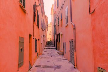 Saint Tropez, Frankreich