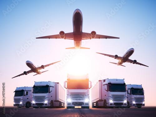 Transport Forward 13