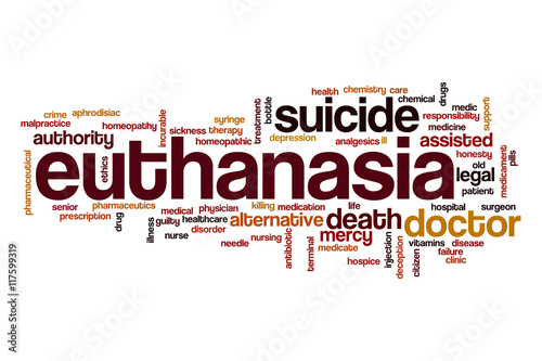 an overview of the euthanasia in the united states of america History of euthanasia  19th century united states  code named aktion t 4, the nazi euthanasia program to eliminate life unworthy of life at first focused.