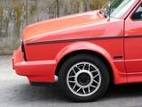 Rotes Cabriolet aus Deutschland mit dem schönen Spitznamen