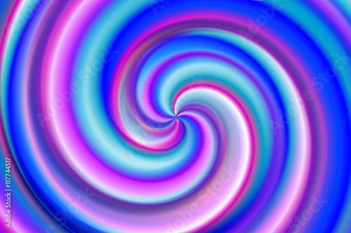 Fototapeta Spirala.
